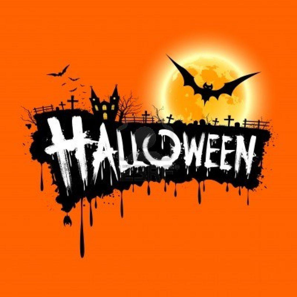 Đêm hội Halloween 2016