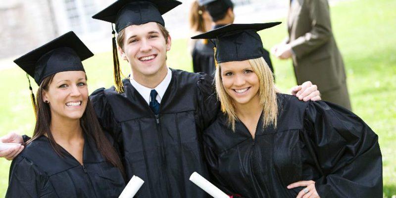 Bí kíp xin học bổng tại các trường đại học Mỹ