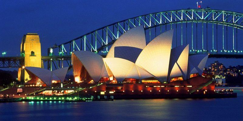 Kinh nghiệm xin học bổng Úc (P2)