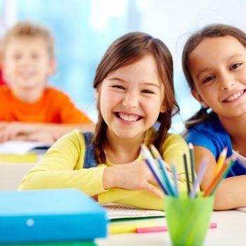 Khóa học tiếng Anh dành cho trẻ em