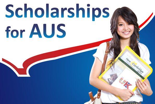 Kinh nghiệm xin học bổng Úc (P.1)