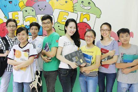 better english center