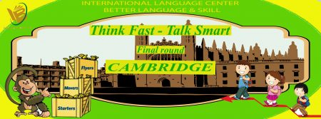 chung kết Cambridge 2017