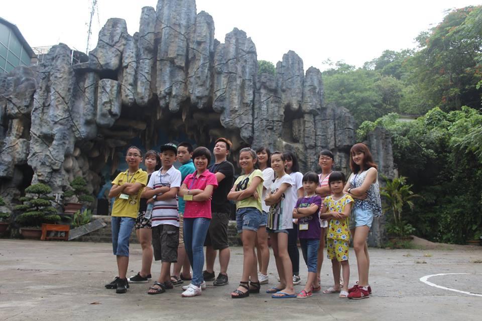 Cẩm nang tham gia trải nghiệm thực tế Summer Camp 2017