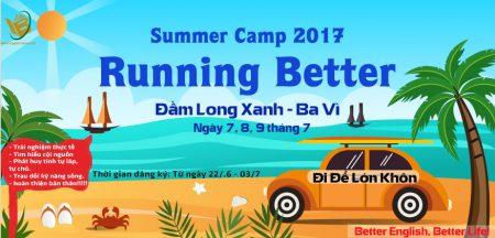 Trại hè 2017