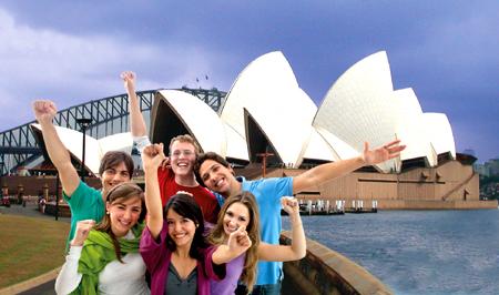 Hệ thống giáo dục của Úc – Du học Úc 2017