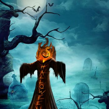 Halloween 2017 cùng Better English