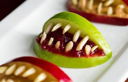 halloween quả táo Pomona