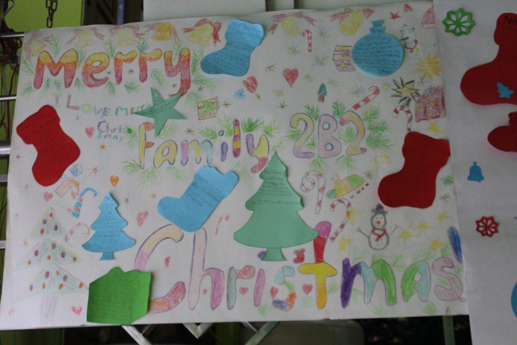 Điều ước mùa giáng sinh 2017 cùng Better English