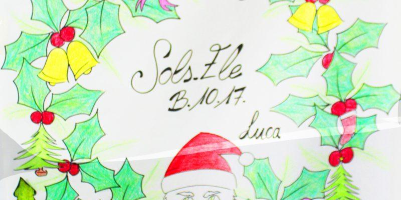 """Kết quả cuộc thi """"Sáng Tạo Thiệp Giáng Sinh"""" của Better English"""