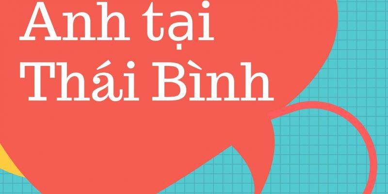 Học Tiếng Anh tại Thái Bình