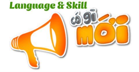 Học tiếng Anh tai thái bình