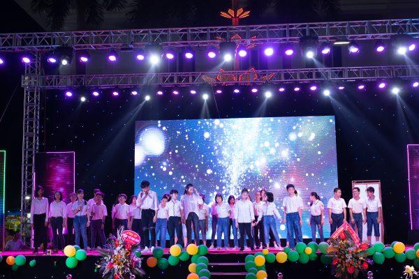 Top ca các Học viên Better thể hiện xuất sắc bài hát I Have Dream